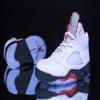 Kicking Kicks: New Shoes