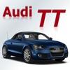 Autoteile Audi TT