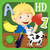 Flashcards Playtime for Toddlers Babies and Kids HD