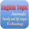 English Vocabulary With Topics (Learn And Practice)