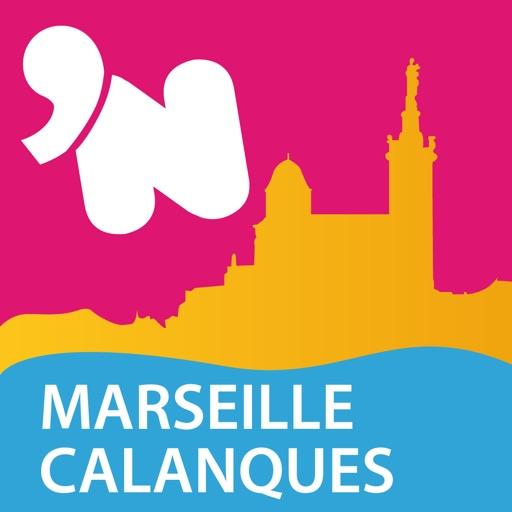 Click 'n Visit - Marseille Calanques