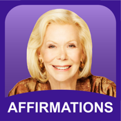 LOUISE HAY AFFIRMATION MEDITATIONS: ESSENTIAL AFFIRMATIONS FOR HEALTH, LOVE, SUCCESS & SELF-ESTEEM icon