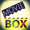 Tal Brener Malena - The Movie Box Film Online artwork