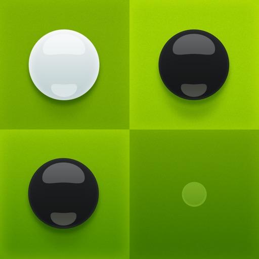 Fresh Reversi – реверси игра для iPad и iPhone, скачать