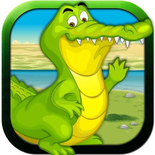 Gator Trap Jaws of Death iOS App