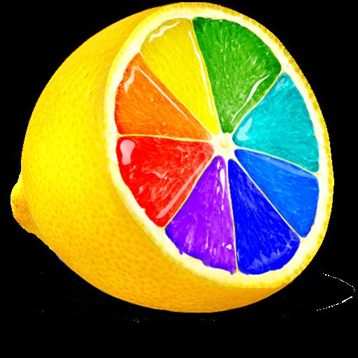 颜色飞溅工作室 ColorStrokes