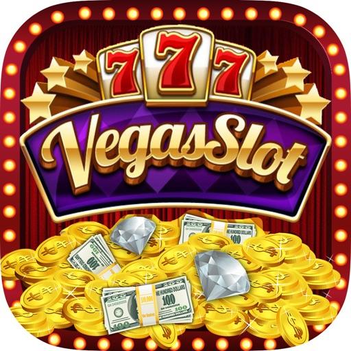 A Abu Dhabi Vegas Extravagance United Arab Emirates Jackpot Slots Games iOS App
