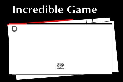 Impossible Meme- Forever Alone! No me gusta! screenshot 3