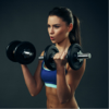 Girl Fitness - Learn to Become a Pretty Fit Girl Today