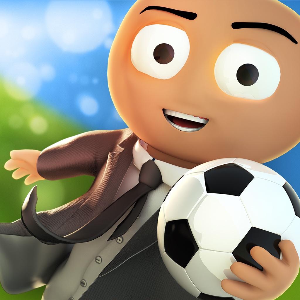 Футбольный Онлайн-Менеджер (ФОМ) - тренируй любимую команду!
