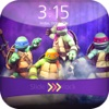 HD Wallpapers and Lock Screen : Teenage Mutant Ninja Turtles (TMNT) Edition