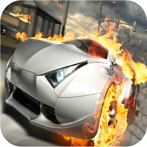Top Speed Drag Fast Racing - Race Of Champions iOS App