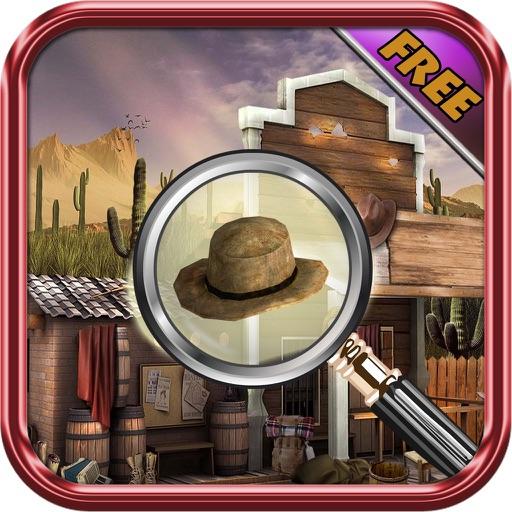 Hidden Object : Swamp Adventure iOS App