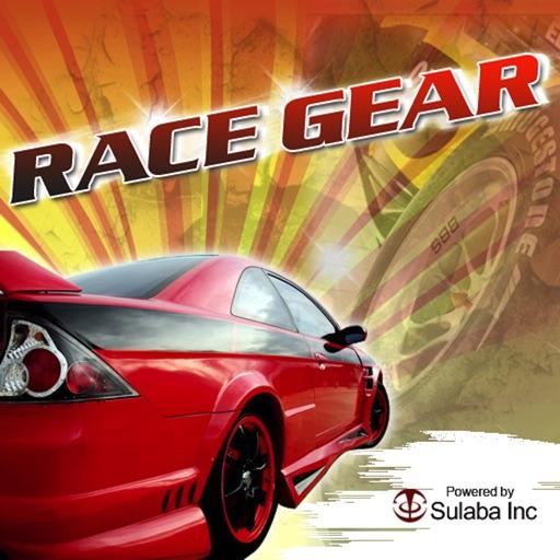 竞速齿轮:Race Gear【3D赛车】