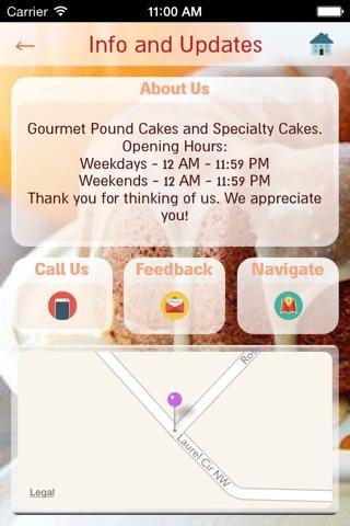 Confectionist Bakery screenshot 3