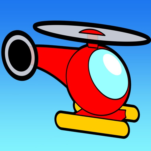 Copters War Pro : The Commander Edition iOS App