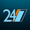 MotionX 24/7: Sleeptracker, Sleep Cycle Alarm, Snore, Apnea, Heart Rate Monitor, Weight Loss, Activity Tracker icon