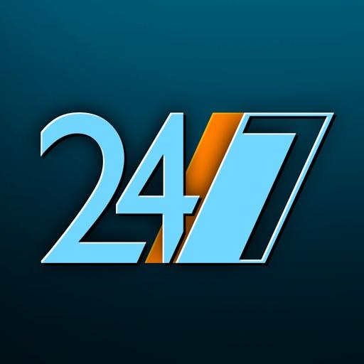 MotionX 24/7: Sleep Cycle Alarm, Snore, Apnea, Heart Rate Monitor, Weight Loss, Activity Tracker