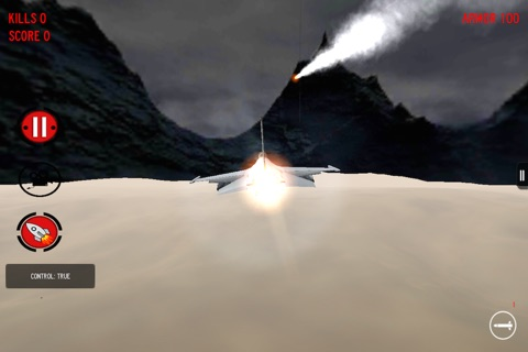 Jet Battle 3D Free screenshot 4
