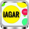 iAgar - Hungry Dot Muncher game