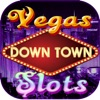The Old Win Downtown Casino-Classic Vegas Games & Slots to Play!