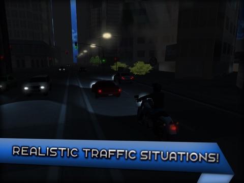 Скачать Motorcycle Driving 3D