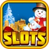 A Lucky Holiday Party Jackpot Mania - Play Top Vegas Slots Games Pro