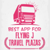 Best App for Flying J Travel Plazas