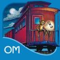 Steam Train, Dream Train icon