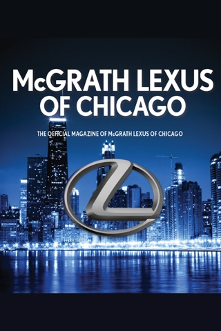 McGrath Lexus of Chicago HD screenshot 1