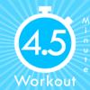 4.5 entrenamiento mintue