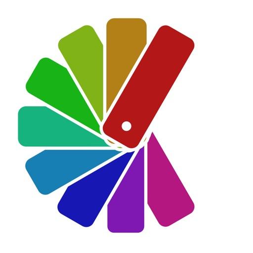 Colors – Color Palettes