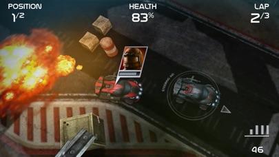 Death Rally Скриншоты3