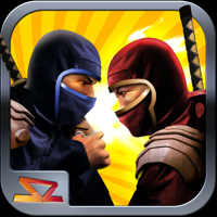 Ninja Run Multiplayer Race PRO - Mega Battle Runner for Kids (Real Online Rivals)