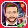 Celebrity Shave Beard Makeover Salon & Spa - hair doctor girls games for kids