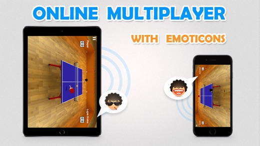 Virtual table tennis on the app store for 0co om cca 9 source table