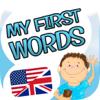 Mis primeras palabras – aprender inglés para niños