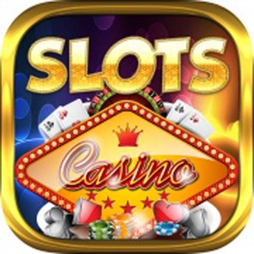AAAA 777 Crazy Cassino Vegas Icon