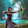 Arrow Ghost Shodown - Magic Heroes Secret Fighters