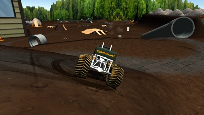 download RC Monster Truck apps 0