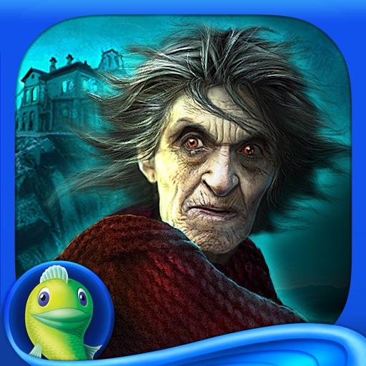 Haunted Hotel: Death Sentence - A Supernatural Hidden Objects Game iOS App