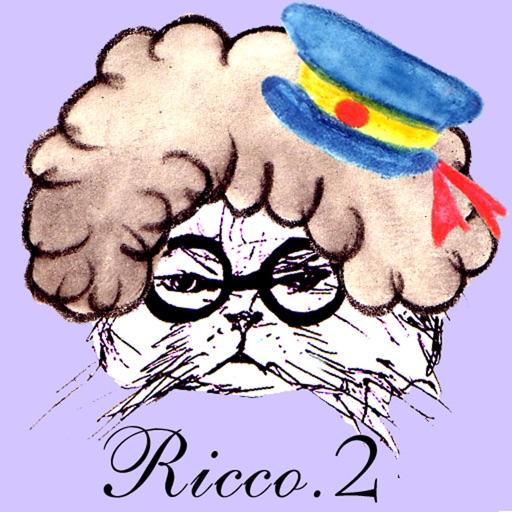 芮酷2:Ricco2