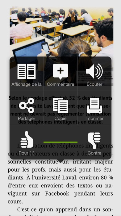Journal De Qubec Dition E review screenshots