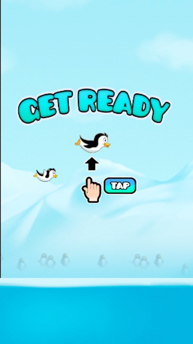 download Flying Penguin - Flap Your Wings! apps 2