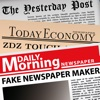 Fake Newspaper Maker Creator