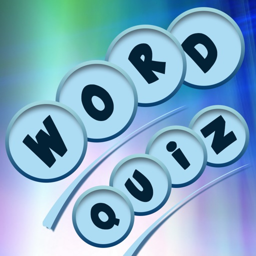 Awesome Word Quiz Puzzle Pro - Guess the hidden word game iOS App