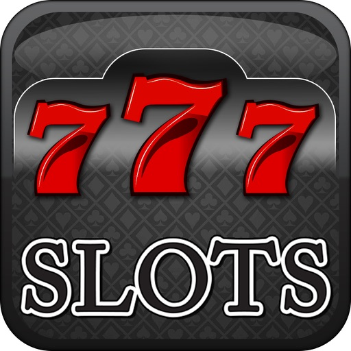 Black Sands Slots!  -Oxford Bear Casino- Realistic Slots for FREE! iOS App