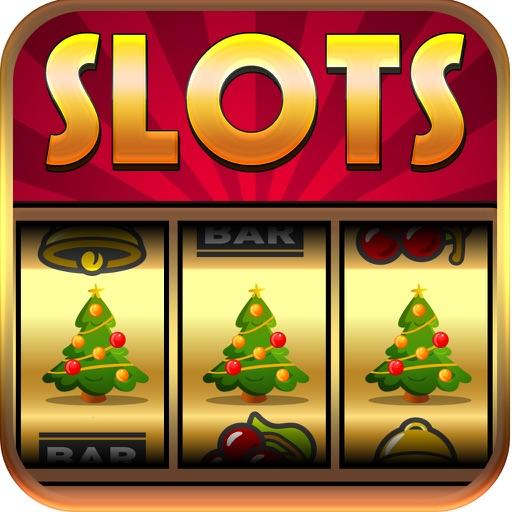 Xmas Slots iOS App