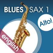 Blues SAX 1 icon