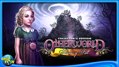 Otherworld: Shades of Fall - A Hidden Object Game with Hidden Objects-4